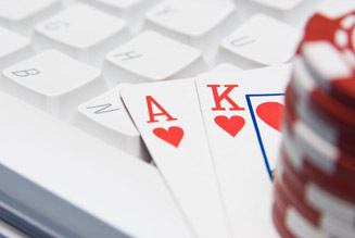 Illustration - The Ministry of Finace will introduce new gambling regulation on a set of workshops